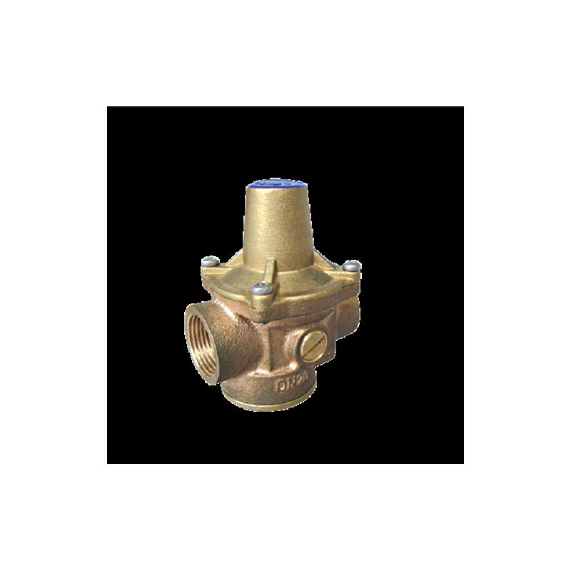 Typ 7BIS regulator ciśnienia