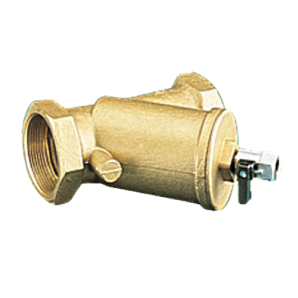 Typ Y222P filtr siatkowy